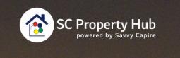 Savvy Capire Property Hub Logo
